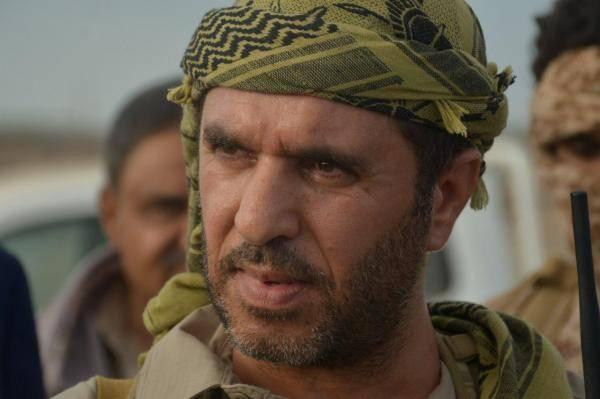 ناطق المقاومة الوطنية: الحوثيون ومن خلفهم إيران هم الخطر الذي يهدد الجميع