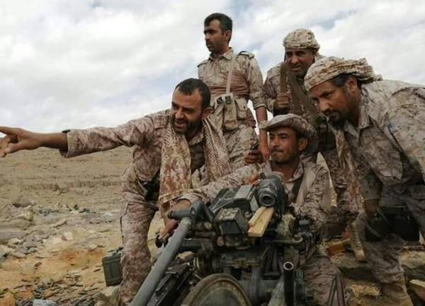صغير بن عزيز يدعو المواطنين في الجوف للابتعاد عن مواقع تمترس مليشيا الحوثي