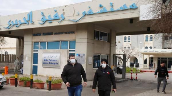 ثاني حالة إصابة بفيروس كورونا في لبنان.. آتية من إيران