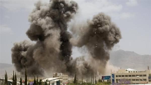 انفجارات شديدة تهز صنعاء وسقوط قتلى، وتضرر منازل مواطنين..!؟ -(تفاصيل)