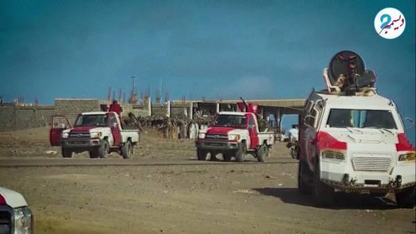 ضبط أسمدة مهربة للحوثيين بالساحل الغربي تستخدم في صناعة المتفجرات للمرة الثانية خلال أسبوع