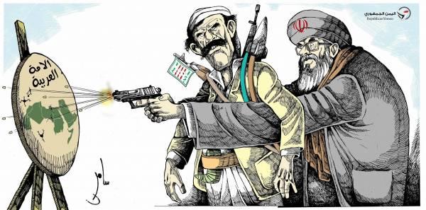 قرقاش: الحوثي أداة إرهابية متمردة في يد نظام خارجي ضد اليمنيين
