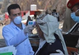 إصابة كورونا تطيح بمسؤول في حكومة الحوثي