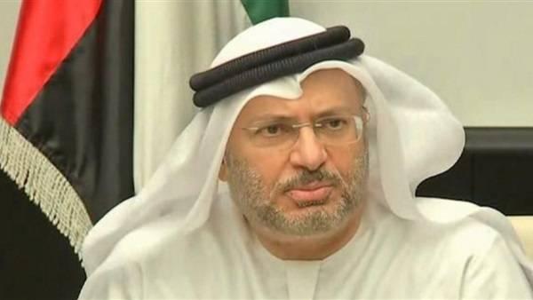 الإمارات تؤكد على ضرورة التنفيذ الفوري لاتفاق الرياض