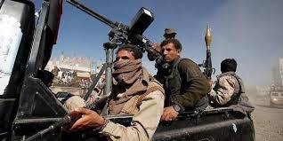 الحوثيون يعدمون مواطناً في حزم العدين أمام أسرته ويصيبون أربعة أطفال بعد مداهمة منزله..!