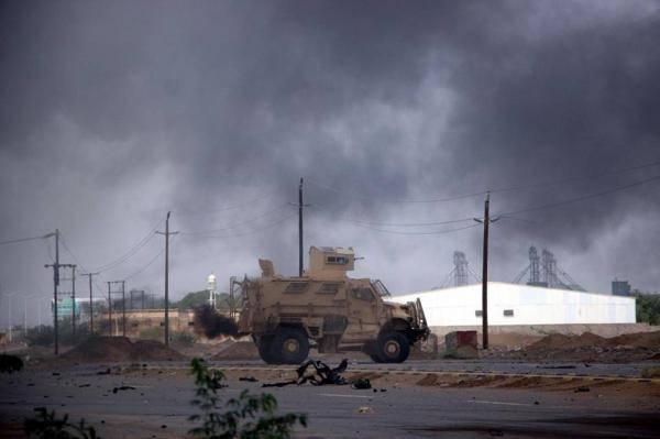 رصد بخروقات مليشيا الحوثي في الحديدة والجاح خلال الساعات الماضية – (تفاصيل)
