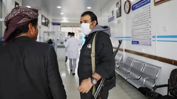 إصابة عضو بمجلس الحوثي السياسي بفيروس كورونا ووفاة مسؤول آخر في صنعاء  -(تفاصيل)