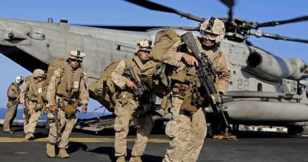 السعودية توافق على استقبال قوات أميركية في أوج التوتر مع إيران