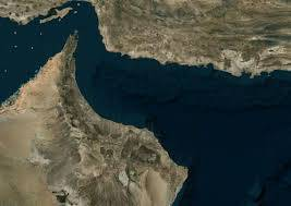 إيران تحتجز سفن أجنبية في بحر عمان