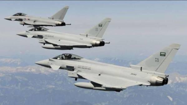 غارات للتحالف وقصف مدفعي يقتل عدد من عناصر مليشيا الحوثي في حيران بحجة..!