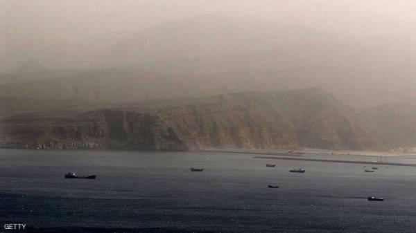 تحالف أمن الملاحة البحرية.. التفاصيل الكاملة