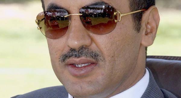 احمد علي عبدالله صالح يوجه برقية مهمة لقيادات وقواعد المؤتمر وكافة أبناء الشعب – (نص البرقية)