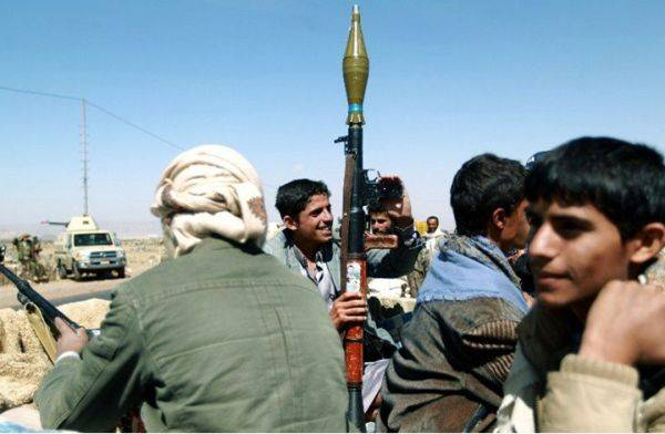 الحوثيون يعاودون اعتقال مختطفين سابقين بعد إطلاق سراحهم بأيام..!؟