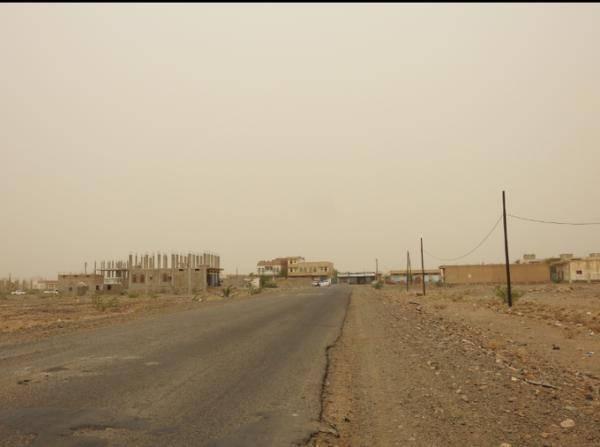 مليشيا الحوثي تعاود اليوم قصفها المدفعي على حيس