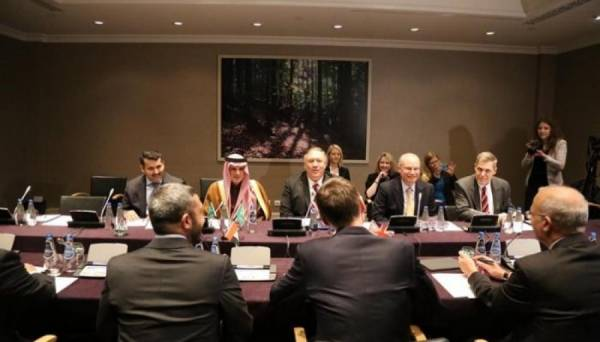 اللجنة الرباعية الدولية بشأن اليمن تزف بشرى سارة للشعب اليمني بشأن ما سيشهده الوضع الاقتصادي والإنساني – (تفاصيل)