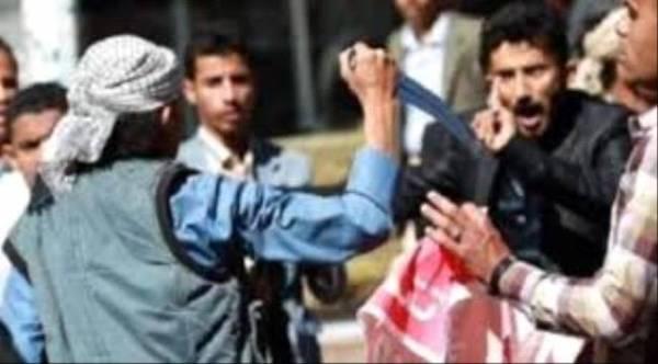 وزير في حكومة الشرعية: هكذا استغلت مليشيا الحوثي هدنة الحديدة للقيام بهذه الأعمال الاجرامية..! - تفاصيل