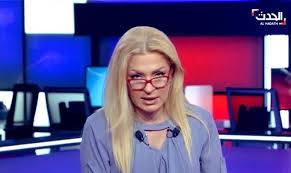 إعلاميون عرب يرثون نجوى قاسم: خسرنا إعلامية شجاعة ومقدامة