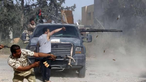 الجامعة العربية: خطوة البرلمان التركي إذكاءً للصراع الليبي