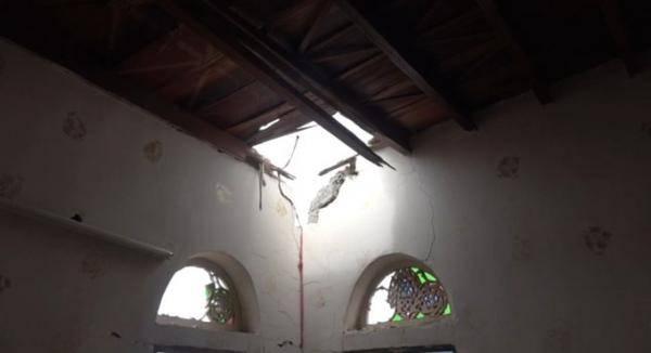 مليشيا الحوثي تقصف منازل سكنية بمركز مديرية التحيتا جنوب الحديدة