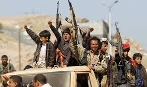 لهذا السبب.. مسلح حوثي يقتل والده في عنس بذمار - (اسماء وتفاصيل)