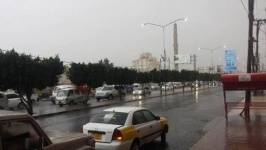 """الفلكي """"الشوافي"""" يحذر المواطنين من الاضطرابات الجوية خلال الساعات القادمة ويوجه لهم هذه الدعوة..!"""