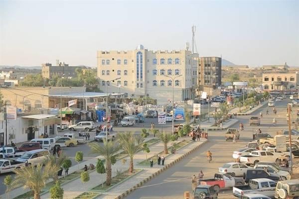 شاهد بالصورة.. مرعب الحوثيين يصل مأرب وتوقعات بتغيير موازين المعركة بعد قدومه..!؟ - (الصورة بالداخل+التفاصيل)
