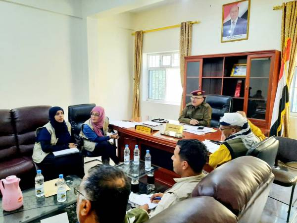 لجنة وطنية للتحقيق في انتهاكات بعض منتسبي محور تعز لحقوق الانسان