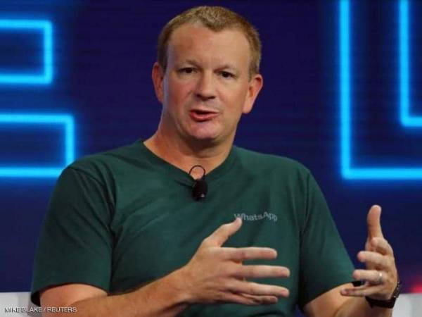 بعد صفقة الـ 19 مليار.. مؤسس واتساب يطالب الجميع بحذف فيسبوك - تعرف على الاسباب