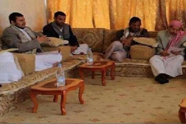 """""""الحوثيون"""" و""""الإصلاح"""" طرفا مسرح الفوضى العارمة في اليمن"""