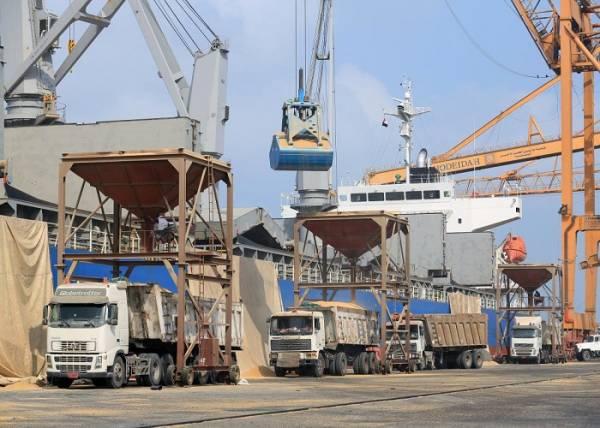 الأمم المتحدة تكثف من تفتيش سفن المساعدات لليمن