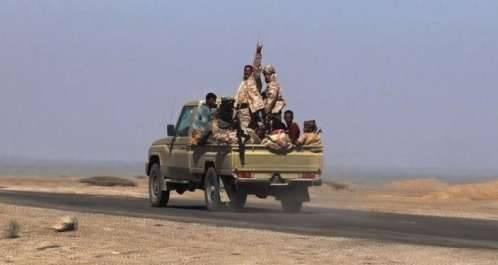 اقتراب نهاية المليشيات الحوثية.. الجبال المحيطة بصنعاء في مرمى مدفعية الجيش