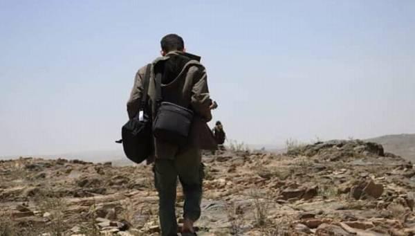 أصغر من البندقية وأثقل من المدفعية.. (سلاحي الذي أقهر به الحوثي)