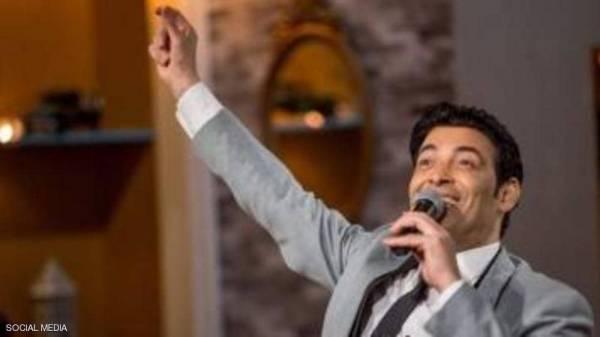 حكم قضائي بالسجن على المطرب سعد الصغيّر