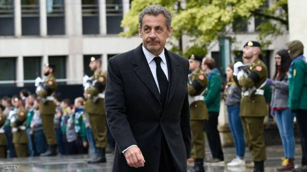 إحالة الرئيس الفرنسي السابق إلى المحاكمة