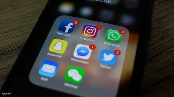ترتيب مواقع التواصل الاجتماعي الاكثر تأثيراً