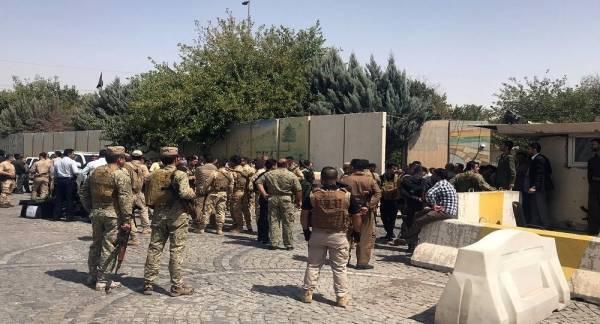 مقتل نائب القنصل التركي في أربيل العراق