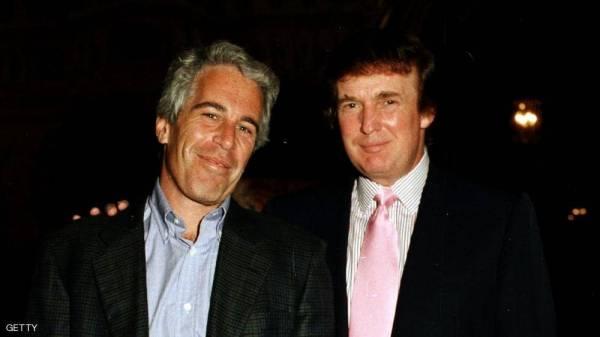 انتحار صديق ترامب في السجن