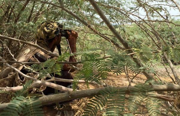 المليشيات الحوثية تواصل قصف المدنيين في التحيتا وحيس جنوب الحديدة..!
