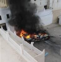 مقتل وإصابة ثلاثة جنود بعبوة ناسفة في حضرموت – (صورة وتفاصيل)