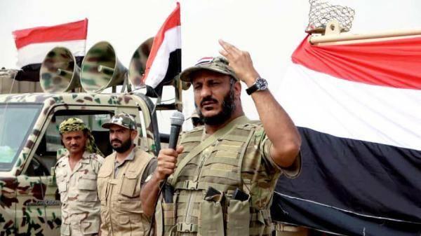 العميد طارق صالح يدعو لقطع يد ايران في اليمن ويوجه دعوة مهمة للقوى الوطنية اليمنية..! -- (تفاصيل)