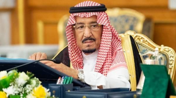 الملك سلمان يكشف بأن السعودية ستتخذ الإجراءات المناسبة بعد هجمات أرامكو