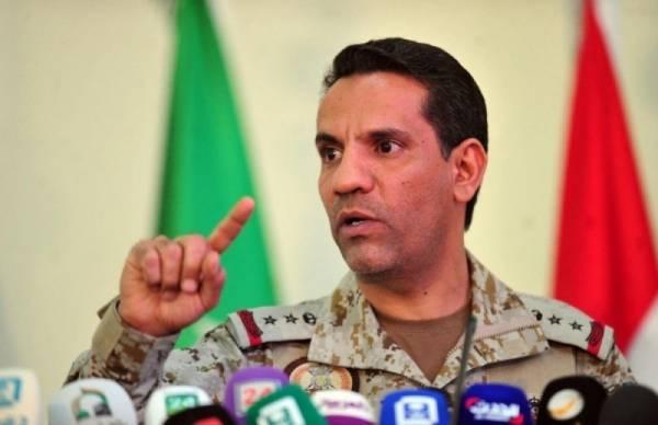 إعلان عاجل للتحالف العربي ورد الآن..!؟