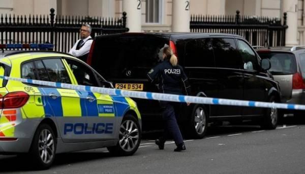 مقتل شخصين وإصابة شرطيين في إطلاق نار غربي ألمانيا