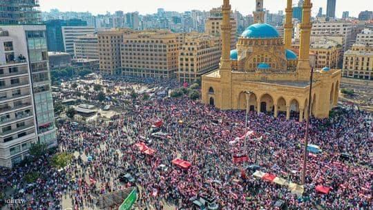شهر الغضب.. الاحتجاجات تهز 11 دولة بـ3 قارات في أكتوبر