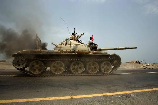 القوات اليمنية تستعد لإطلاق عملية عسكرية كبيرة ومباغتة للقضاء على آخر شرايين مليشيا الحوثي في الحديدة – (تفاصيل شاملة)