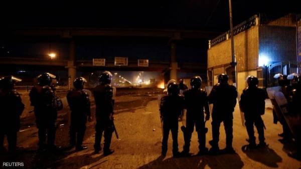 """العراق.. """"قبعات زرقاء"""" في بغداد.. وليلة من الاغتيالات"""