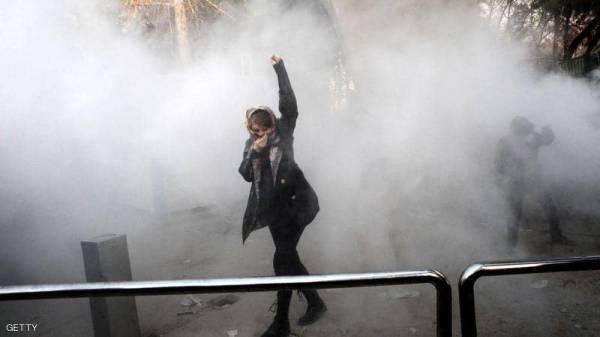 جمر تحت الرماد.. قلق أمني في أربعينية ضحايا احتجاجات إيران