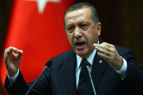 تركيا تدخل على الخط وأردوغان يعلن: دقت طبول الحرب ولن نقف مكتوفي الأيدي.. وهذا ما سنفعله..!؟