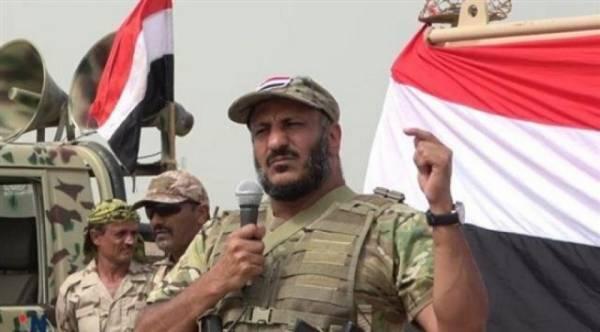 قائد المقاومة الوطنية: جاهزون لدعم واسناد الأبطال في المعركة الوطنية بنهم