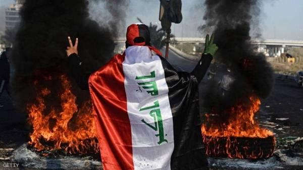 قتيل في العراق.. ومواجهات شرسة في الوسط والجنوب